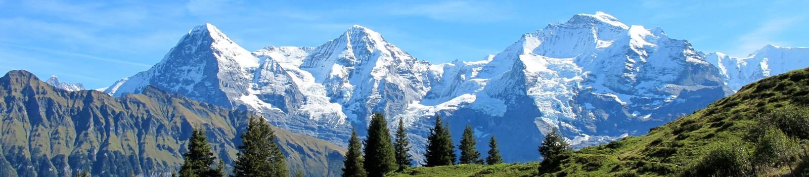 schweizer-alpen